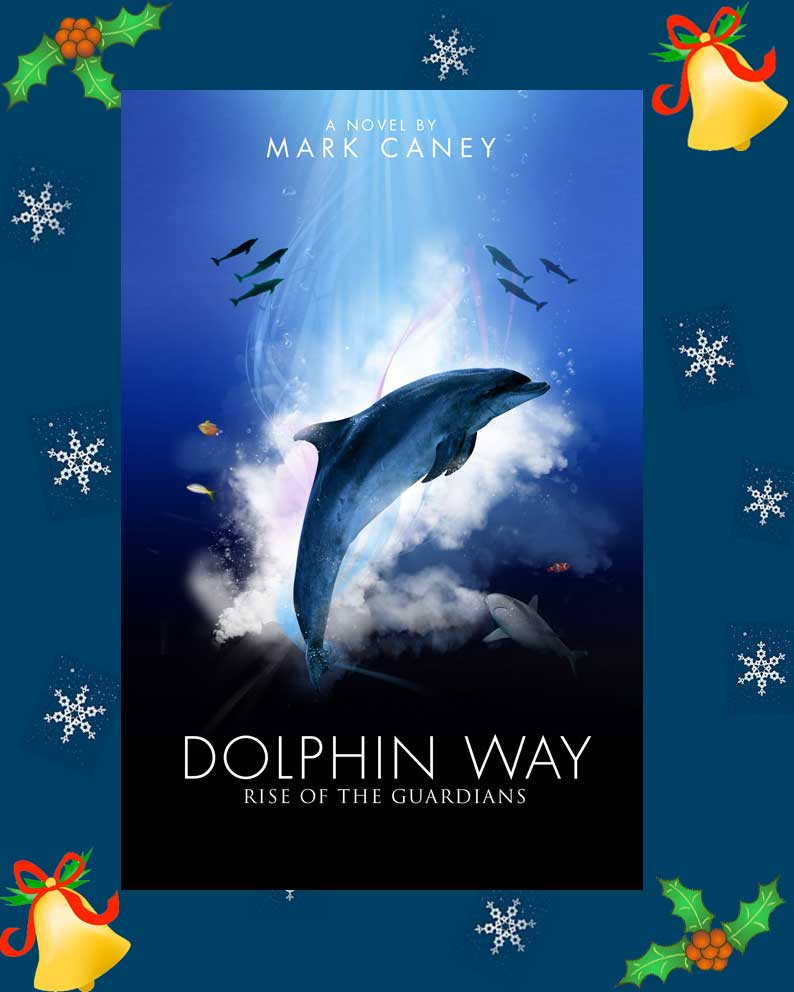 Turn a friend onto Dolphins this Christmas - Dolphin Way - photo#16