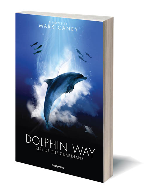 Win a copy of Dolphin Way in free competition