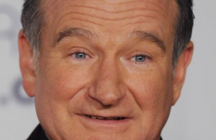Robin Williams and Dolphins – in memory of a great man